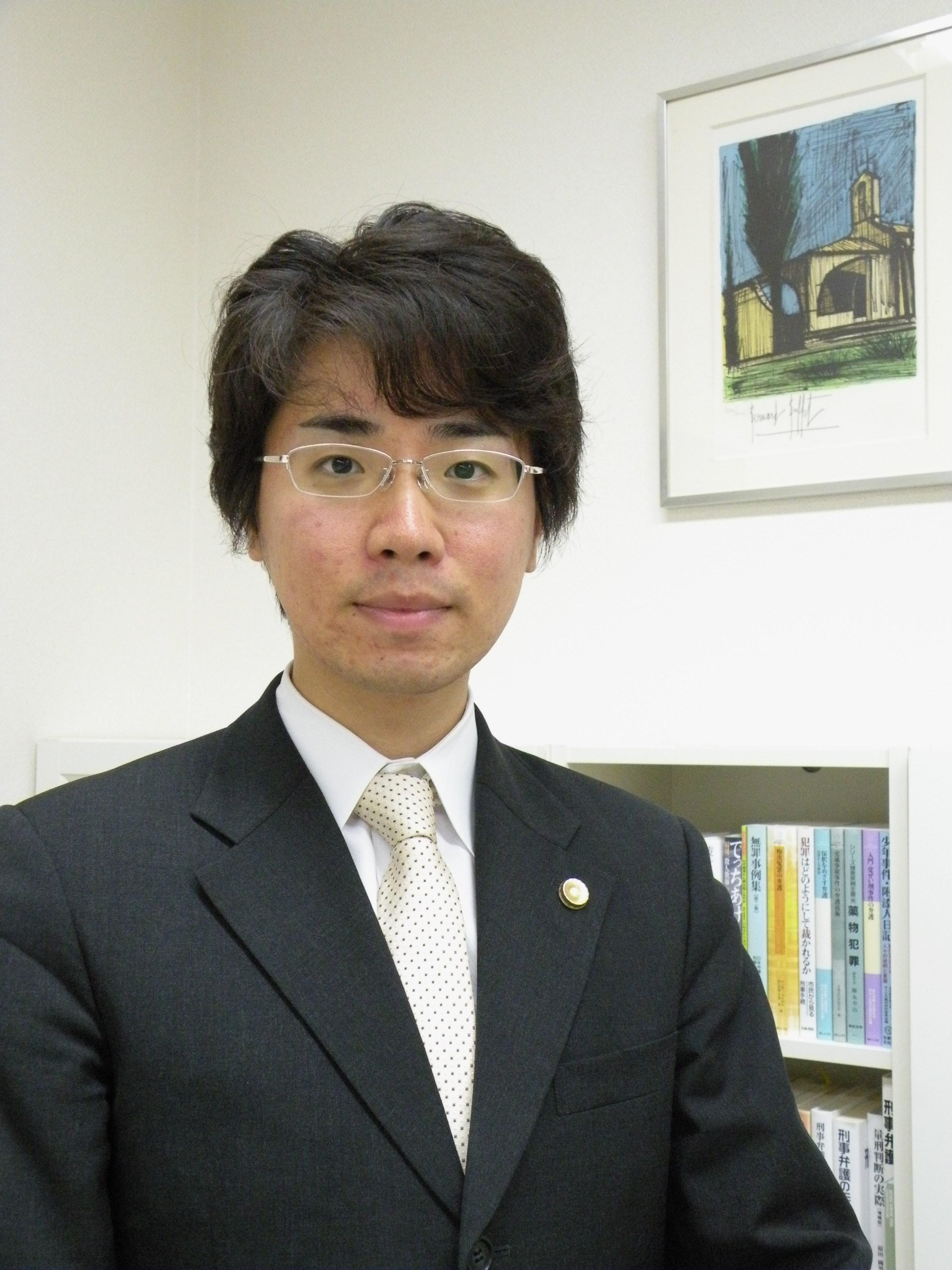 弁護士 藤井 総 (弁護士法人横浜パートナー法律事務所)