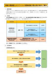新型 コロナ ウイルス 神奈川 県